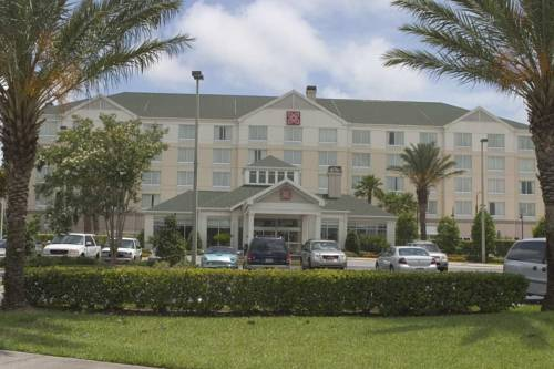 Hilton Garden Inn Daytona Beach Airport Cover Picture