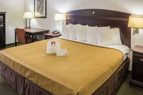 Econo Lodge Palm Coast Cover Picture