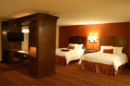 Hampton Inn & Suites New Castle, PA Cover Picture