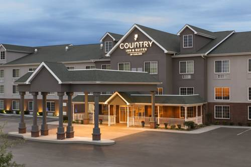 Country Inn & Suites London, Kentucky Cover Picture