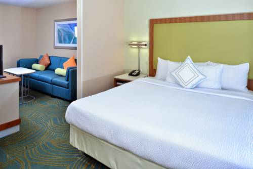 SpringHill Suites by Marriott Pasadena / Arcadia Cover Picture