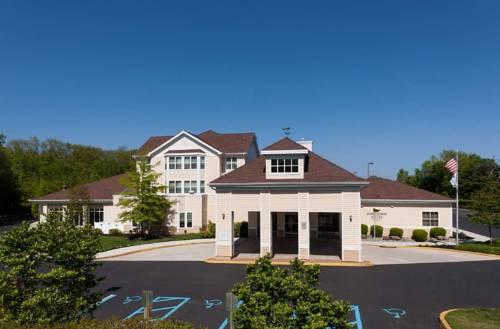 Homewood Suites by Hilton Mount Laurel Cover Picture