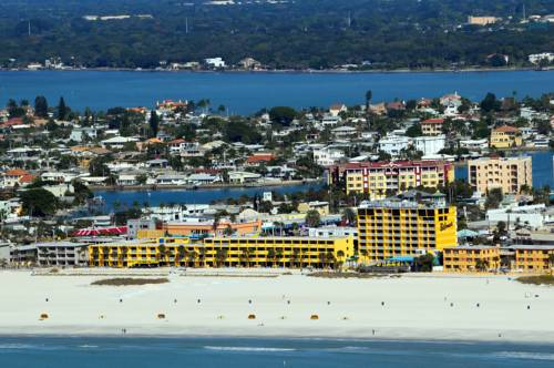 Bilmar Beach Resort Cover Picture