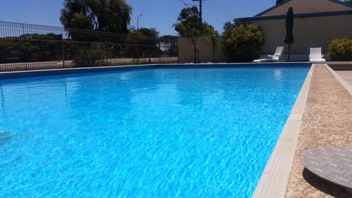 East West Motel Ceduna Cover Picture