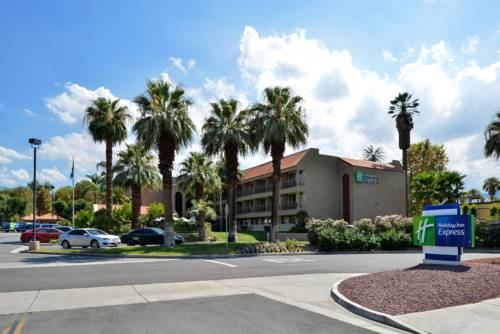 Holiday Inn Express Palm Desert Cover Picture
