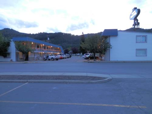 Trail Motel Cover Picture
