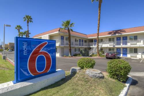 Motel 6 Palm Springs - Rancho Mirage Cover Picture