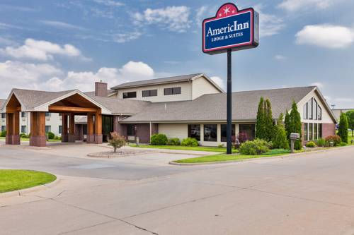 AmericInn Lodge and Suites - Muscatine Cover Picture