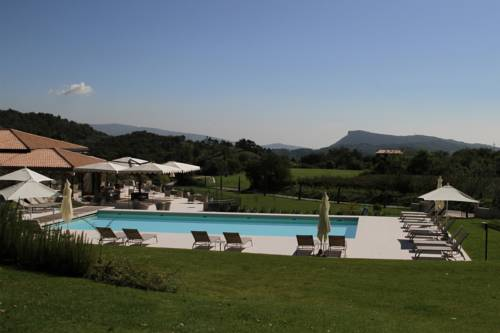 Relais Rossar Cover Picture