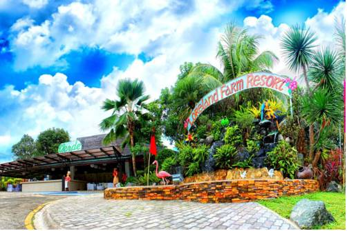 Loreland Farm Resort Cover Picture