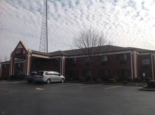 Econo Lodge Shelbyville Cover Picture
