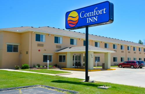 Comfort Inn Marion Cover Picture