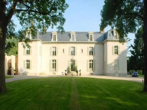 Castel Faugeras Cover Picture