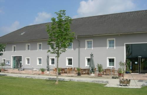 Golfpark Metzenhof Cover Picture