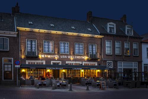 'Het Wapen Van Willemstad' Cover Picture