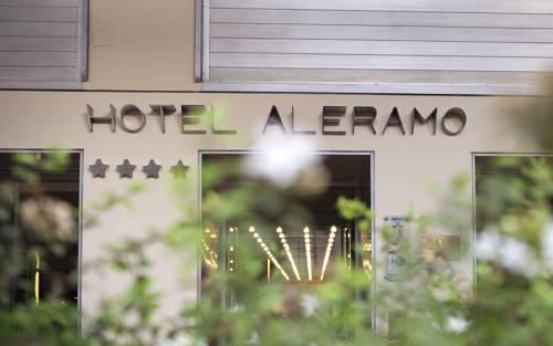 Hotel Aleramo Cover Picture