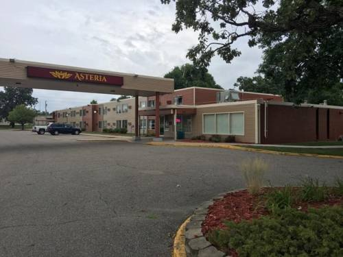 Asteria Inn and Suites Waite Park Cover Picture
