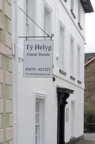 Ty Helyg Guest House Cover Picture