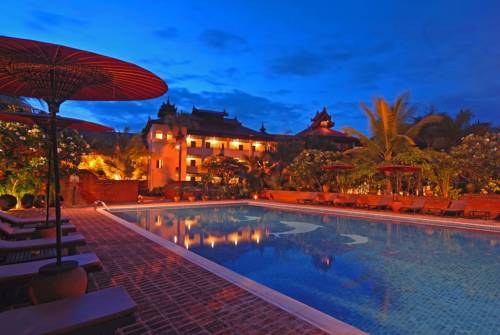 Amazing Bagan Resort Cover Picture