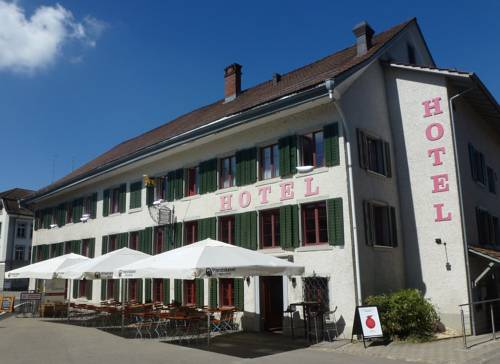 Gasthof Löwen Cover Picture