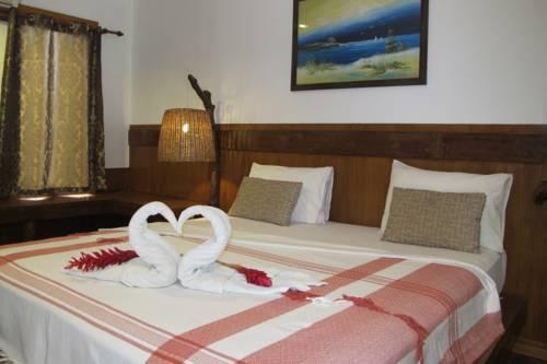 Pruksa Garden Hotel Cover Picture