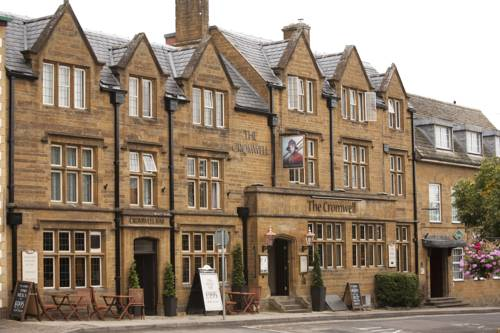 Cromwell Lodge Hotel Cover Picture