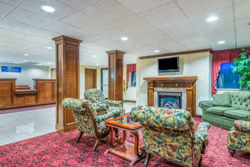 Baymont Inn & Suites - Wright Patterson Air Force Base Cover Picture