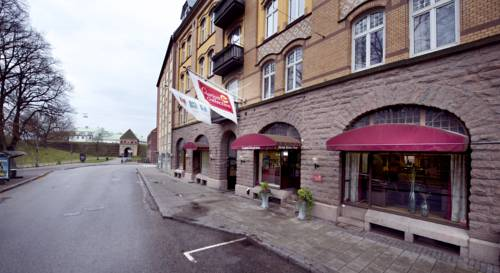 Clarion Collection Hotel Norre Park Cover Picture