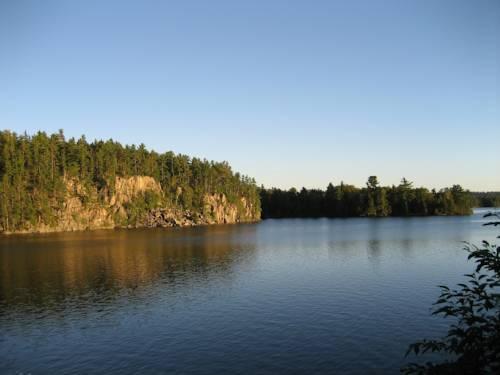 Lang Lake Resort Cover Picture