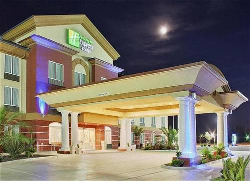 Holiday Inn Express & Suites Yosemite Park Area Cover Picture
