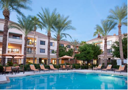 Courtyard Phoenix Chandler Cover Picture