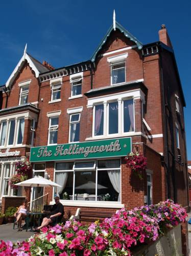 The Hollingworth Cover Picture