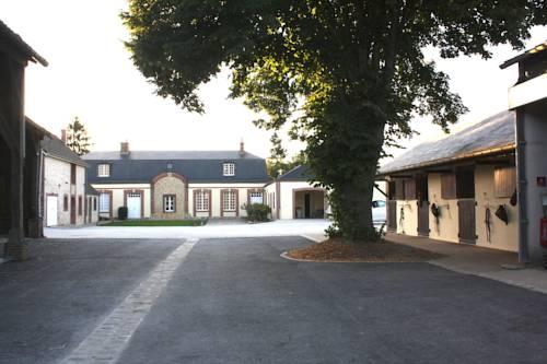 Le Parc de Crécy Cover Picture