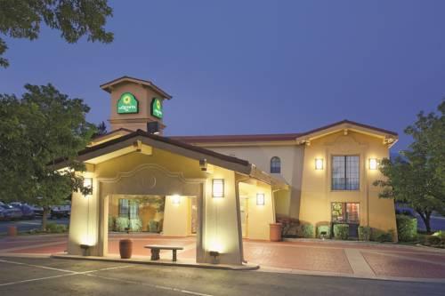 La Quinta Inn Salt Lake City Midvale Cover Picture