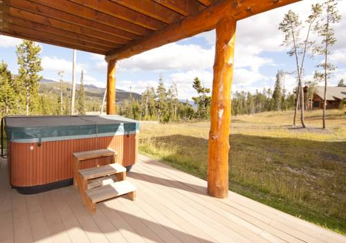 Powder Ridge Cabins by Big Sky Vacation Rentals Cover Picture