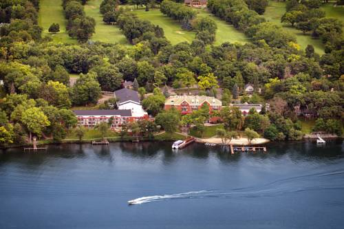 Heidel House Resort & Spa Cover Picture
