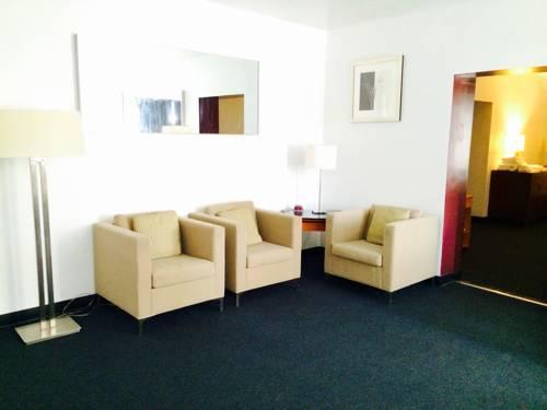 American Suites El Dorado Cover Picture