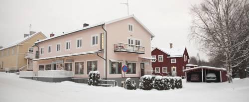 Dala-Järna Hotell och Vandrarhem Cover Picture