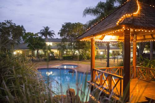 Ipswich Country Motel Cover Picture