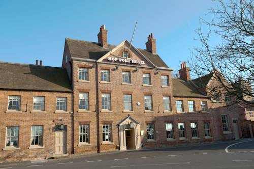Hop Pole Hotel Cover Picture