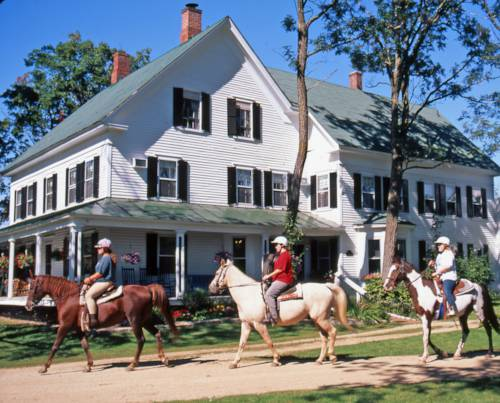 Farm by the River Bed and Breakfast with Stables Cover Picture