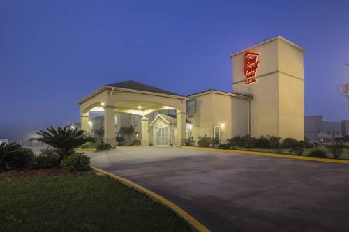 Red Roof Inn & Suites Lake Charles Cover Picture