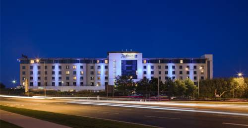 Radisson BLU Hotel Dublin Airport Cover Picture