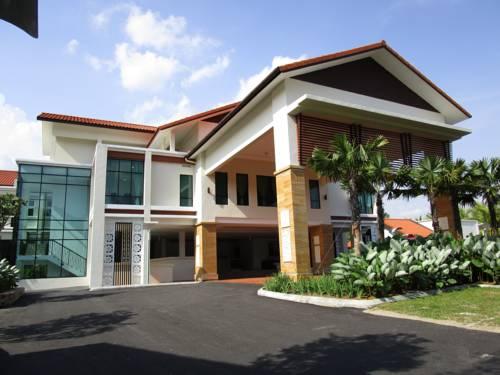 Kinrara Resort Cover Picture