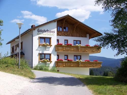Gästehaus Rachelblick Cover Picture