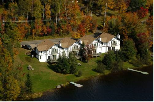Chalets Chanteclair Resort Cover Picture