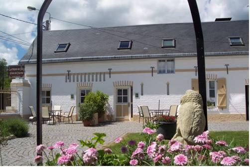 La Maison de Clélie Cover Picture