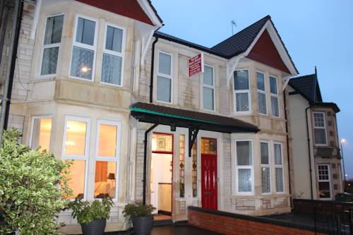 Norfolk Guest House Cover Picture