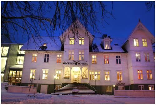 Gloppen Hotel Cover Picture