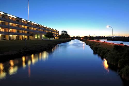 Shilo Inn Suites - Idaho Falls Cover Picture